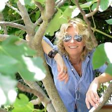 Maria Rosaria felhasználói profilja