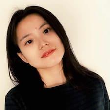 Profil utilisateur de 刘
