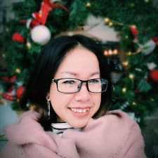 Thu Thuy User Profile