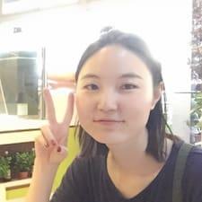 Profil utilisateur de Sawa