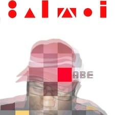 Balmoi User Profile