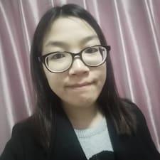 Профиль пользователя 丽华