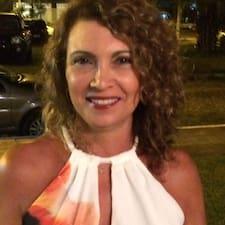 Profil utilisateur de Rejane Terezinha