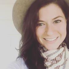 Colleen - Uživatelský profil