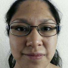 Nayeli User Profile