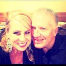 Tricia & Randy Superhost házigazda.
