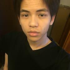 Profil korisnika Yifei