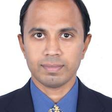 Prasanna Rao User Profile