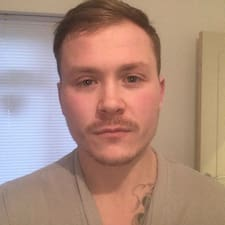 Profil utilisateur de Glen