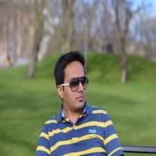 Το προφίλ του/της Mehul