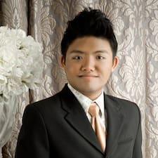 Thean Leong User Profile