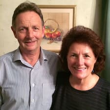 David And Lindy User Profile