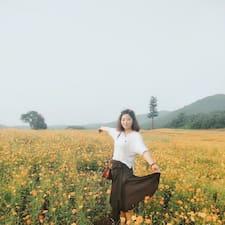 Perfil de usuario de 妮娜