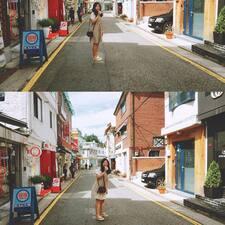 Nutzerprofil von Chenyao