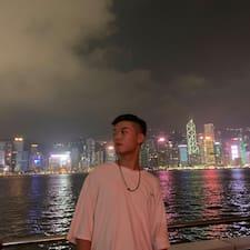 Profil utilisateur de 大彬