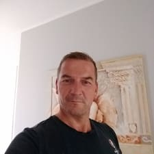 Torsten User Profile