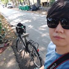 Geun Ho님의 사용자 프로필