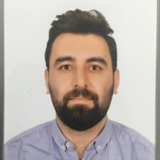 Yakup User Profile
