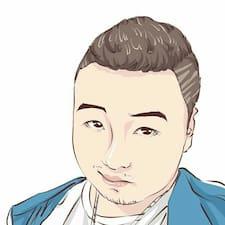 智博 - Uživatelský profil