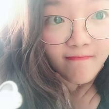 婧仪 User Profile