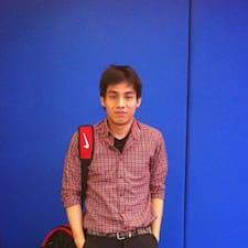 Perfil de usuario de Saiful