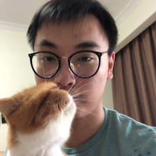 Profil Pengguna Fu