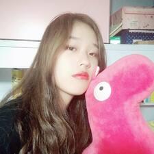 Profil utilisateur de 乐瑶