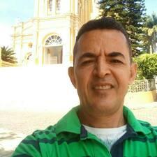 Profil Pengguna Afonso