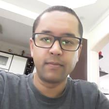 Profil utilisateur de Deyvson