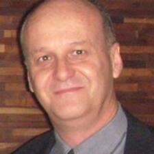 Valmir Cesar User Profile