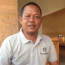 I Ketut User Profile