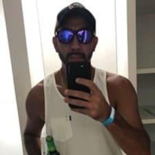 João Gustavo User Profile