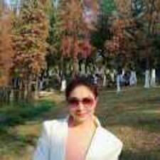 Profil utilisateur de 红霞