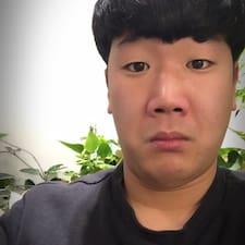 โพรไฟล์ผู้ใช้ Teahyun