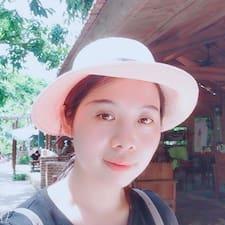 晓莉 felhasználói profilja