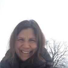 Pernilla User Profile