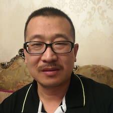 晓亮 User Profile