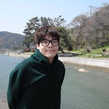Perfil de usuario de Jaesun Jee