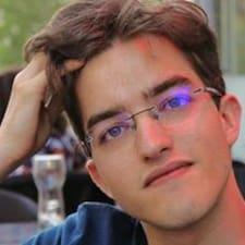Profilo utente di Elie