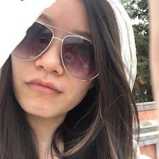 雨青 User Profile