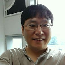 Profil korisnika 성열