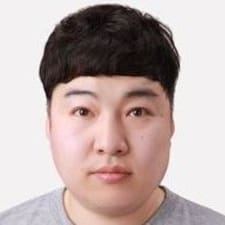 Profil korisnika Yongwan