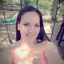 Profil Pengguna Kellie