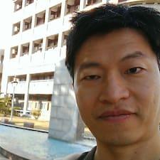 Gebruikersprofiel 宥霖