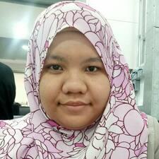 Profil korisnika Yusmadihah