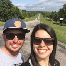 Travis And Cayla User Profile