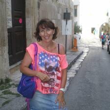Murielle User Profile