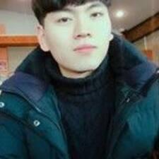 남헌 User Profile