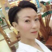 柳春宇 Brukerprofil