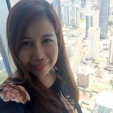 Profil korisnika Tess